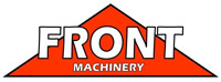 Front Machinery logo